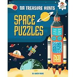 Space Puzzles (Library) (Gareth Moore)