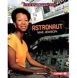 Astronaut Mae Jemison (Library) (Allison Lassieur)