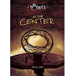 At the Center (Library) (Patrick Jones)