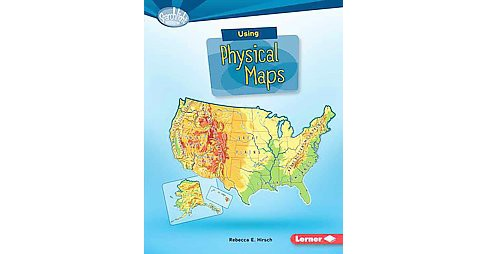 Using Physical Maps (Library) (Rebecca E. Hirsch) - image 1 of 1