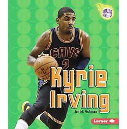 Kyrie Irving (Library) (Jon M. Fishman)