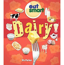 Dairy (Library) (Vic Parker)