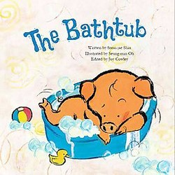 Bathtub : Growing (Library) (Soon-jae Shin)