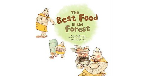 Best Food in the Forest (Library) (Mi-ae Lee) - image 1 of 1