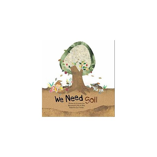 We need soil library ji hyeon lee target for Soil library