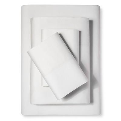 Sheet Set (Queen)Classic Ivory 300 Thread Count - Nate Berkus™