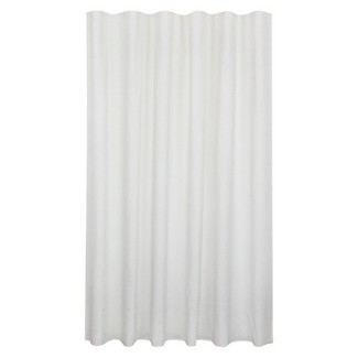 White Shower Curtain shower curtains & bath liners : target