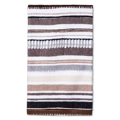 TanMulti StripeKitchen Towel- Room Essentials™