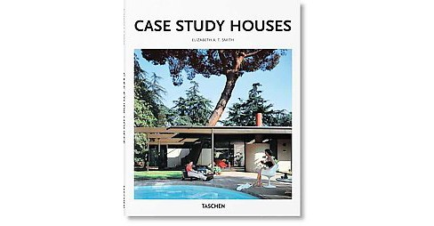 Case Study Houses : 1945-1966: the California Impetus (Hardcover) (Elizabeth A. T. Smith) - image 1 of 1