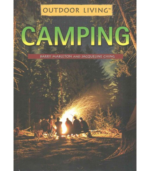 Camping (Library) (Barry Mableton & Jacqueline Ching) - image 1 of 1