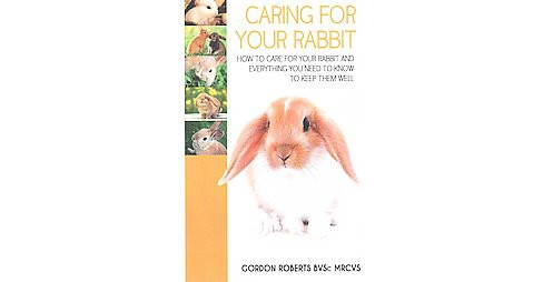 Caring for Your Rabbit : How to Care for Your Rabbit and Everything You Need to Know to Keep Them Well - image 1 of 1