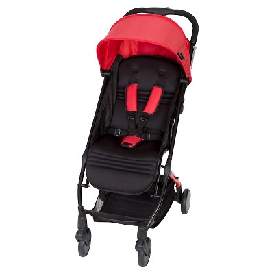 Baby Trend® Tri-Fold Mini Stroller - Apple Red