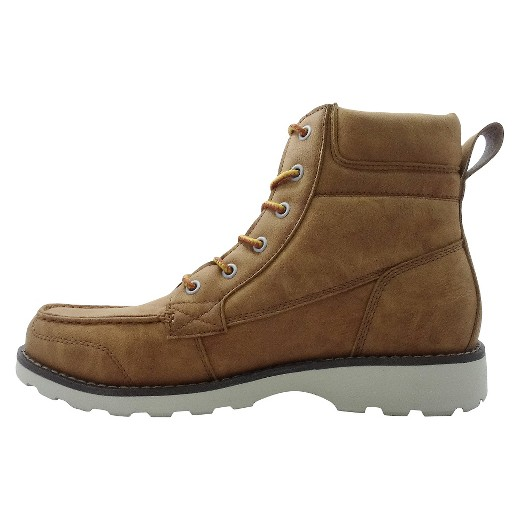 Men's Baxter Fashion Boots Tan - Merona™ : Target