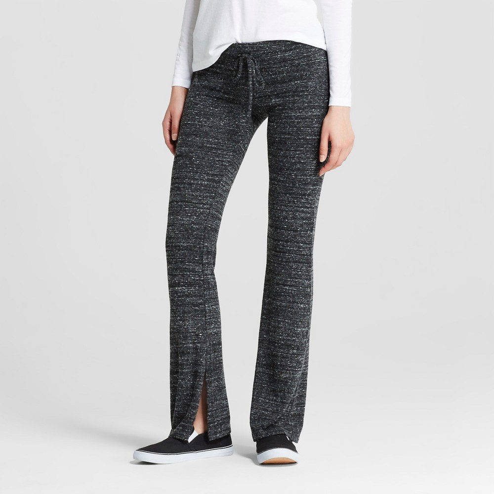 Women's Flare Lounge Pants Charcoal (Grey) L - Mossimo Supply Co. (Juniors') plus size,  plus size fashion plus size appare