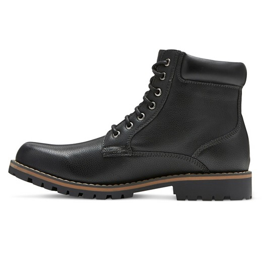 Men's Maddox Combat Boots - Mossimo Supply Co.™ : Target