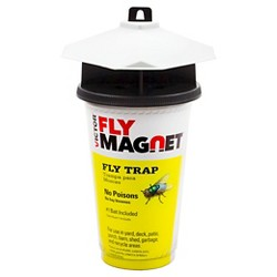 Victor Fly Magnet Disposable Fly Trap - Safer Brand