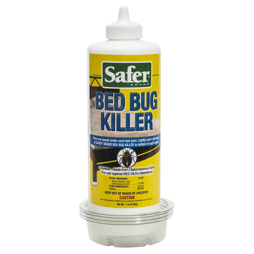 Bed Bug Safer Brand Upcitemdb Upc 072868520013 Product Image For Insect