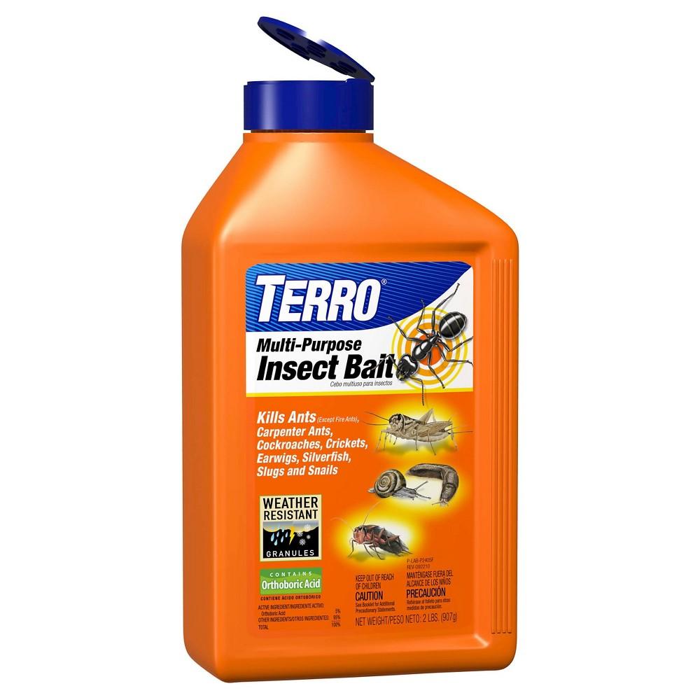Multi- Purpose Insect Bait - Terro