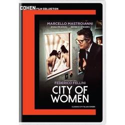 City of women (DVD)