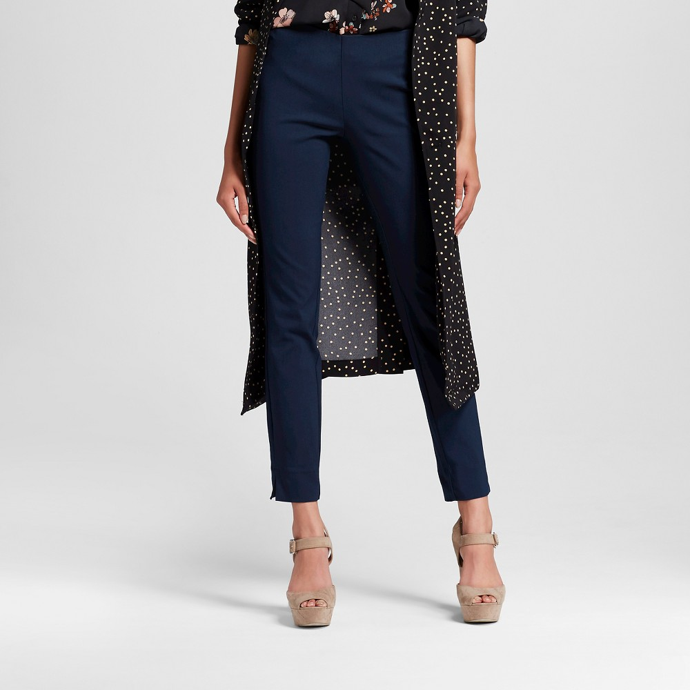 Womens Trousers Blue 16 - Who What Wear