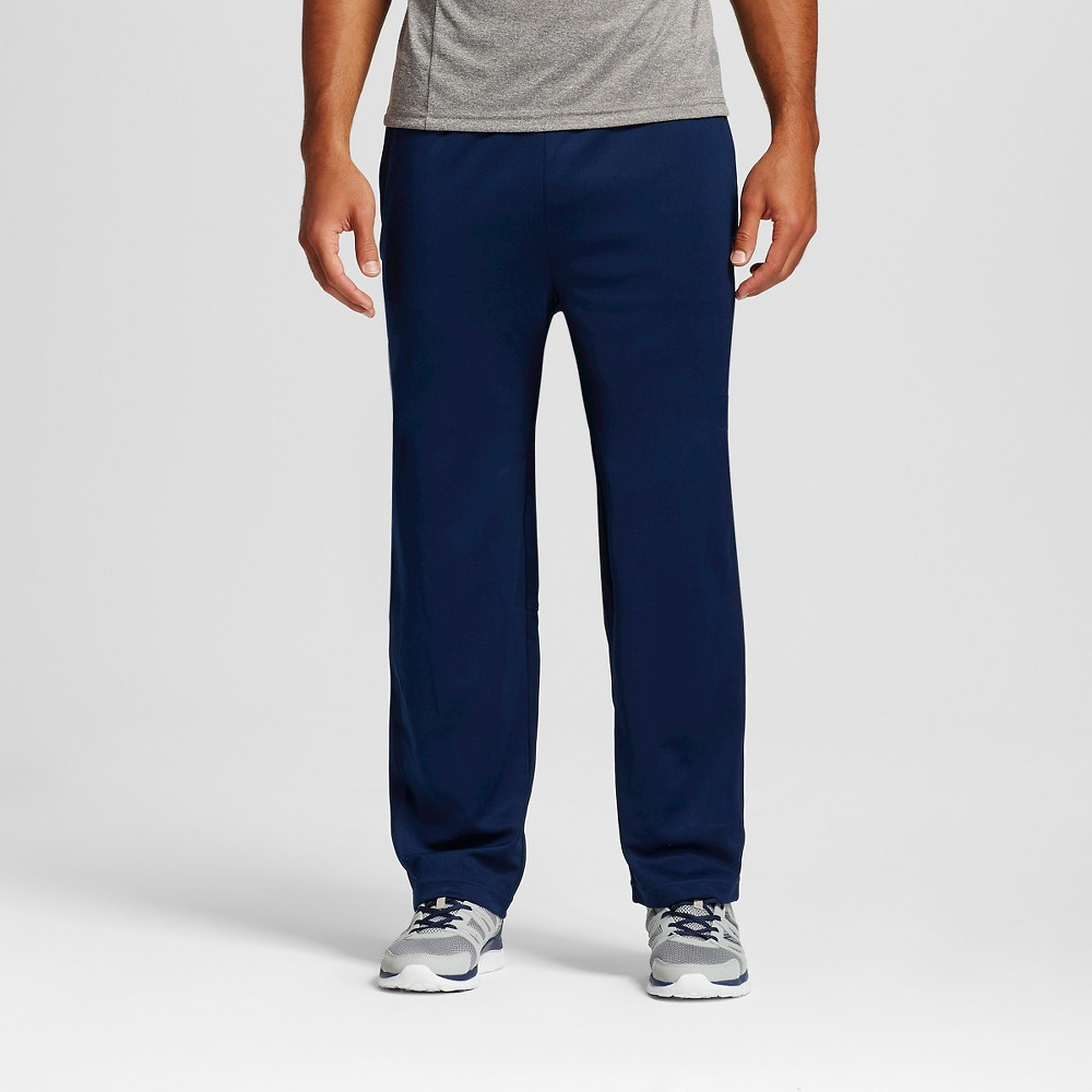 Mens Activewear Pants - C9 Champion Dark Night Blue XL X 34