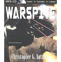 Warspite (Unabridged) (MP3-CD) (Christopher G. Nuttall)