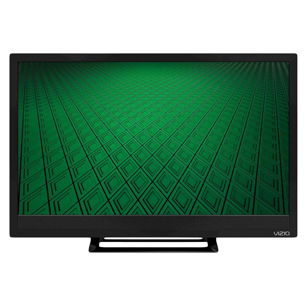 Vizio D-Series 24 Class 60Hz Full Array Led TV - Black (D24hn-D1)