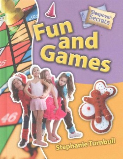 Fun and Games (Library) (Stephanie Turnbull)