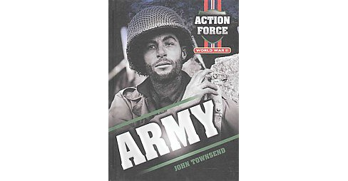 Army (Library) (John Townsend) - image 1 of 1
