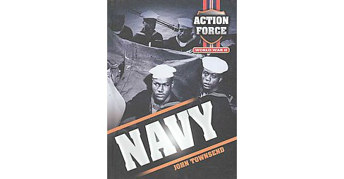 Navy (Library) (John Townsend) - image 1 of 1
