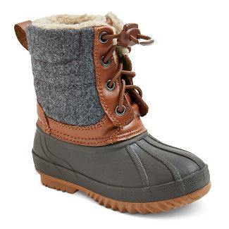 Toddler Boys' Boots : Target