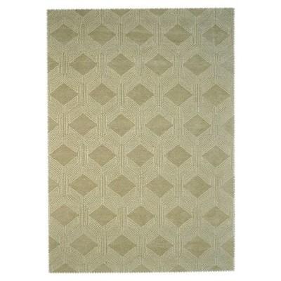 Nala Tufted Wool Area Rug 7u0027x10u0027 Tan   Threshold™ : Target