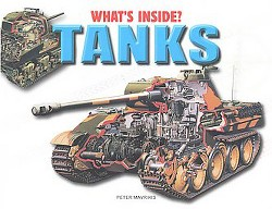 Tanks (Reprint) (Paperback) (Peter Mavrikis)