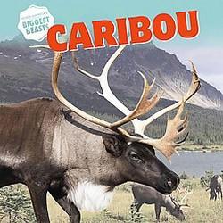 Caribou (Vol 2) (Reprint) (Paperback) (Joyce Jeffries)