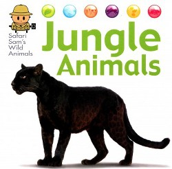 Jungle Animals (Library)