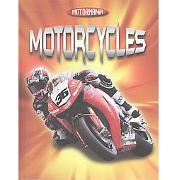 Motorcycles (Library) (Penny Worms)