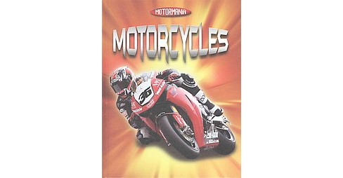 Motorcycles (Library) (Penny Worms) - image 1 of 1