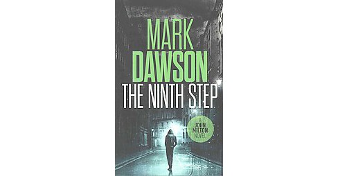 Ninth Step (Paperback) (Mark Dawson) - image 1 of 1