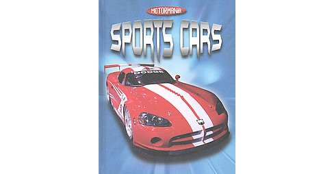 Sports Cars (Library) (Penny Worms) - image 1 of 1