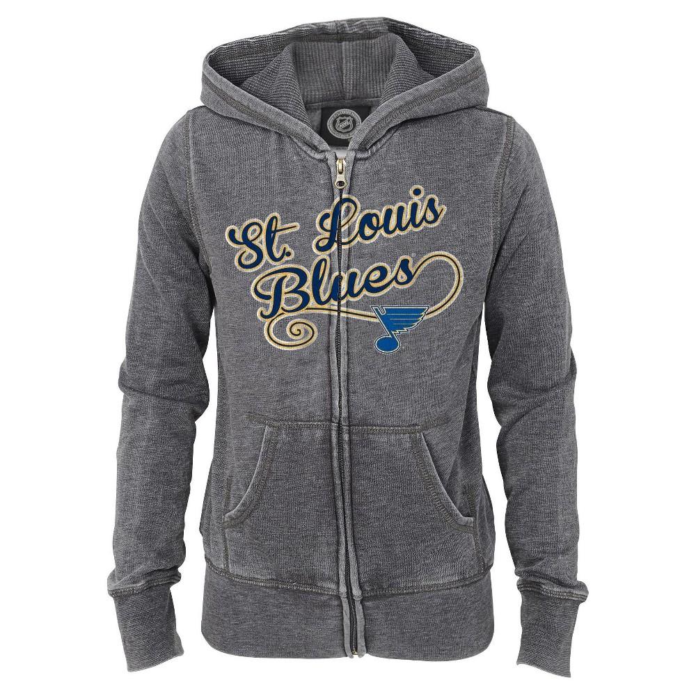 St louis blues hoodies