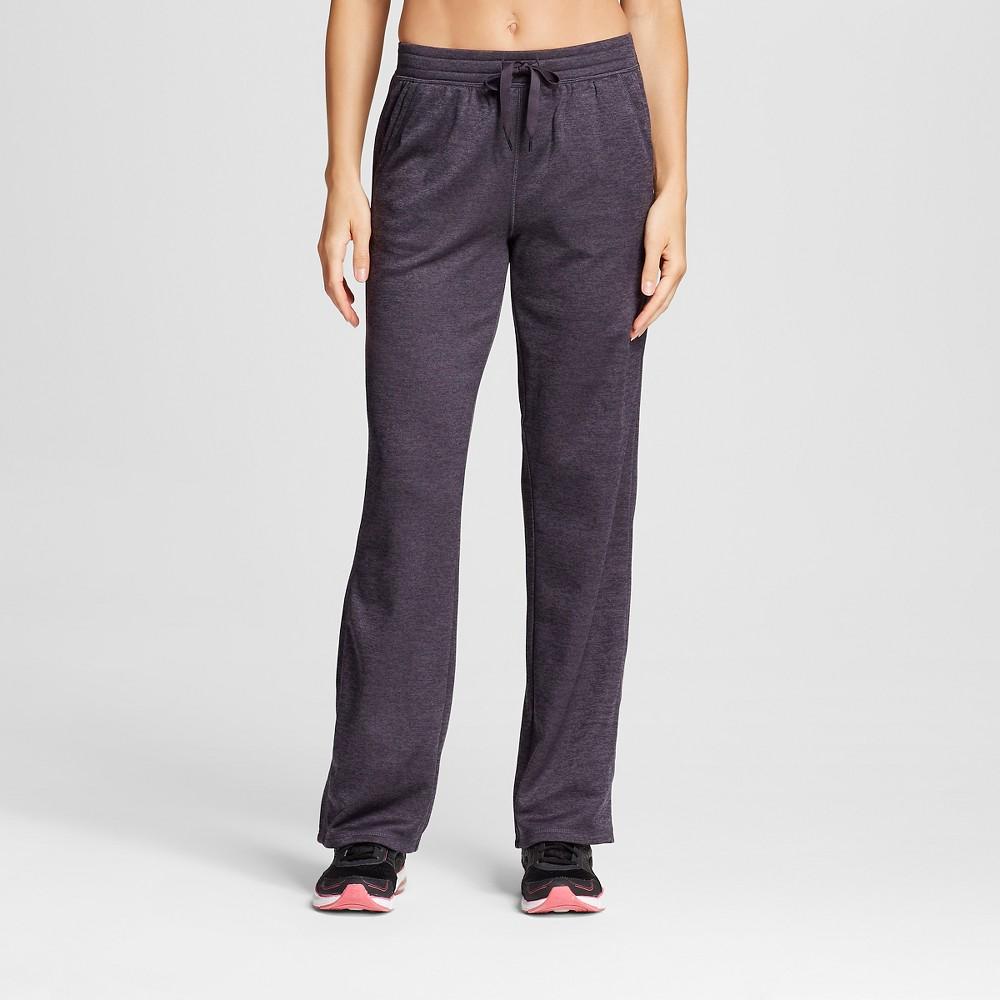 Women's Activewear Pants - Dark Gray Heather Xxl - C9 Champion