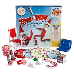 The Elf on the Shelf®: Scout Elves at Play™