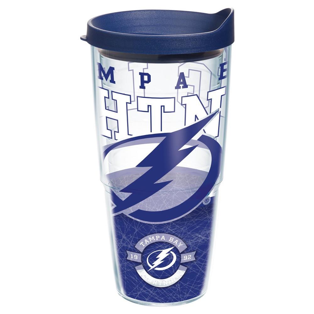 NHL Tampa Bay Lightning Tervis 24oz Tumbler