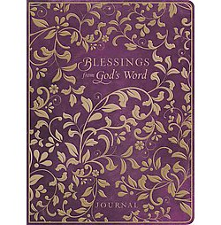 Blessings from God's Word (Paperback)