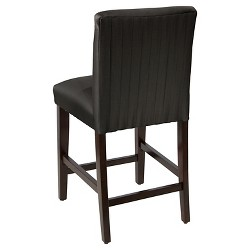 "Pleated 26"" Counter Stool - Skyline Furniture®"