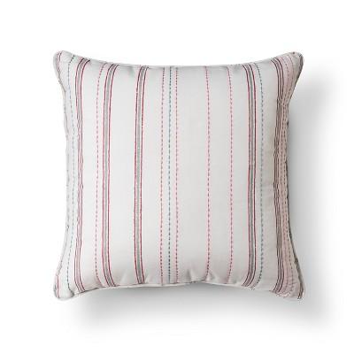 Blossom Throw Pillow (18 X18 )- Beekman 1802 Farmhouse™