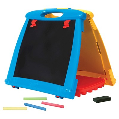 Crayola® Art To Go Table Easel : Target