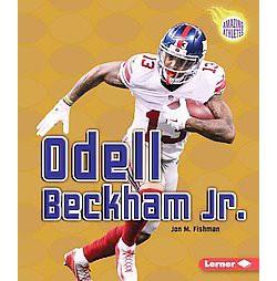 Odell Beckham Jr. (Library) (Jon M. Fishman)