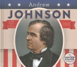Andrew Johnson (Library) (Megan M. Gunderson)