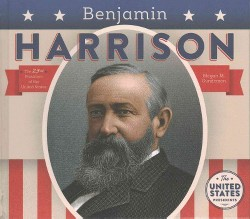 Benjamin Harrison (Library) (Megan M. Gunderson)